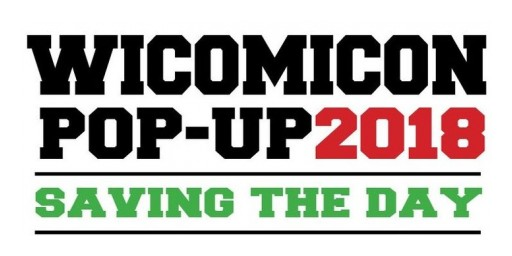WICOMICON 2018: One-Day Pop-Up Comic Convention Coming to Baltimore This Saturday