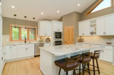 Titus Contracting Kitchen Renovation