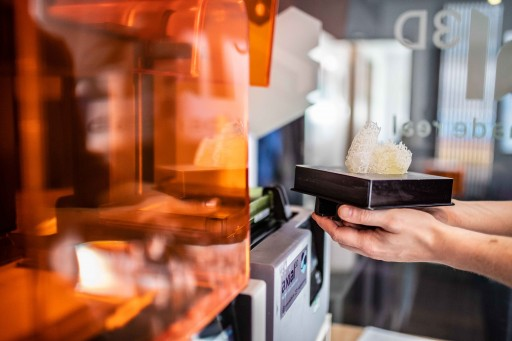 Medical 3D Printing Firm Raises $3 Million to Support US Expansion