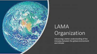LAMA Organization