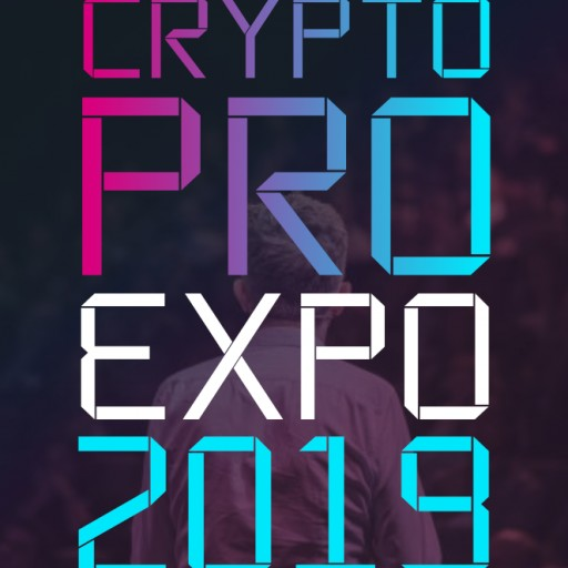 Crypto Pro EXPO 2019 Moves to Spring/Summer Date to Expand Event