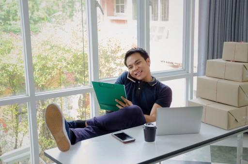 Entrepreneurship Grants a Sense of Agency and Enhances Well-Being, Says Brandon Frere