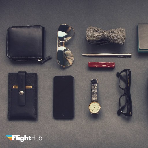 The Top 5 Travel Accessories on the Planet, According to FlightHub and JustFly