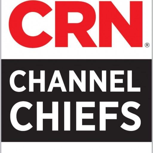 BCM One's Andy Steinke Recognized as 2018 CRN® Channel Chief