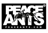 Peace Ants Logo