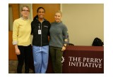 OrthoAtlanta at Perry Initiative Atlanta Outreach Event Introducing Young Women to Orthopedics Careers