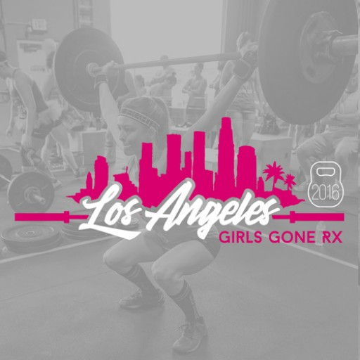 Girls Gone Rx-Los Angeles Fitness Competition on Oct 22 Hosted by Iron Battalion