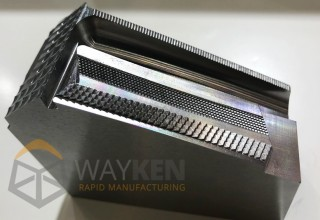 CNC Prototyping Machining - WayKen Rapid