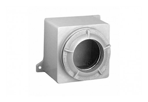 Larson Electronics LLC Releases Explosion Proof Device Instrument Enclosure With Sapphire Glass Lens
