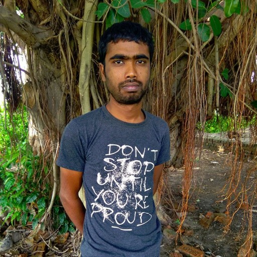 First Certified Scientology Volunteer Minister of Bangladesh