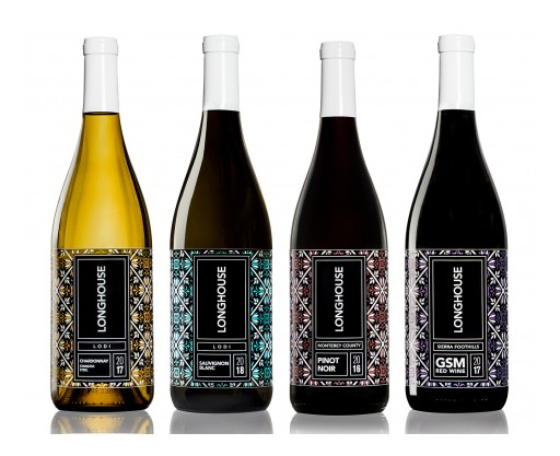 Longhouse Wines Signs With Scout Distribution, Continues Expansion Throughout San Diego and Orange County