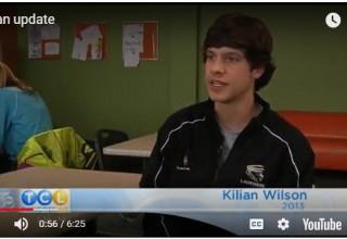 Kilian LearningRx Eagan Student Graduate Univeristy Minnesota