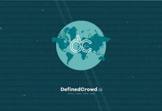 DefinedCrowd header