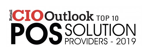 Retail Technology Group Named 2019 Top 10 Retail POS Provider