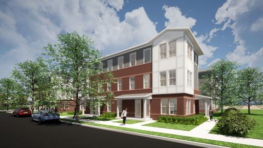The Michaels Organization Set to Begin Redevelopment of Ablett Village