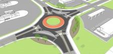 Transoft Solutions TORUS 6.0 Roundabouts