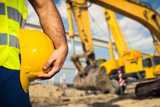 Construction Equipment Finance | Significant Industry Expansion Expected