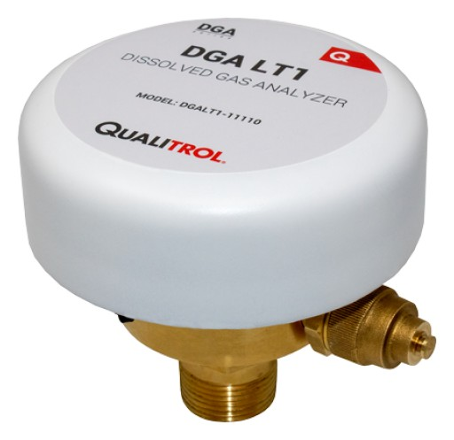 Qualitrol Releases New Wireless Dissolved Gas Analyzer and Analytics Platform