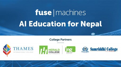 Fusemachines Launches 'AI Shikshya for Nepal' in Partnership With Colleges