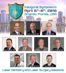 Laser Dentistry and Laser Surgery Session Speakers