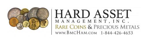 Hard Asset Management, Inc. to Secure $1.3B in Gold Bullion for Asset Builders International, Inc. Family Office