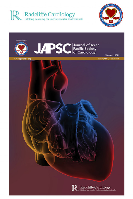 Journal of Asian Pacific Society of Cardiology