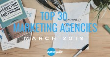 Top 30 Marketing Agencies March 2019