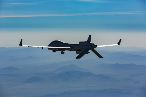 GA-ASI Gray Eagle Surpasses 1 Million Flight Hours