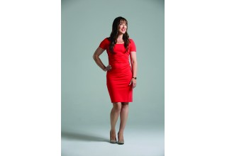 Jessica Billingsley mg Magazine photoshoot