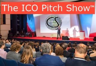 ICO Pitch Show