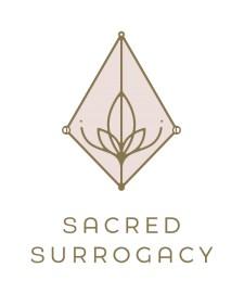 Sacred Surrogacy Logo