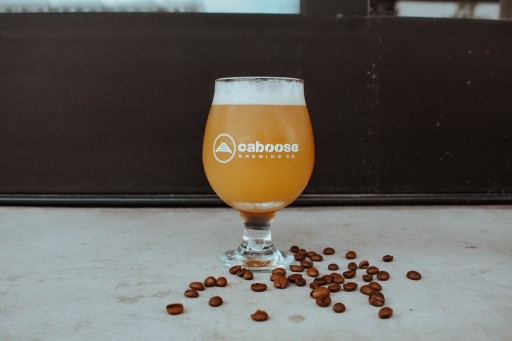 Caboose Brewing Teams With Lone Oak Coffee to Release Limited Edition American Blonde Ale Named Collaborate & Listen #1