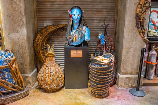 A Task That is Out of This World! the Role of amaZulu in Bringing 'Pandora - World of Avatar'