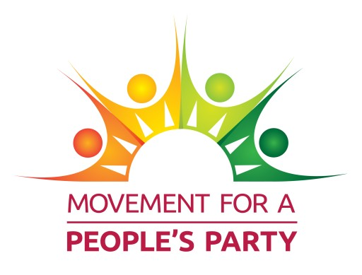 Rose McGowan to Headline Movement for a People's Party Debate Response