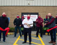 Diesel Direct - Providence, RI Grand Open
