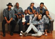 Men of MOBI