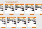 Virtual Telecommunication Expo Cluster Network