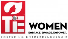 Logo for TiE Women