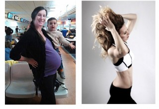 Owner, Casey Sussman, Transforms Her Body + Life at Burn!