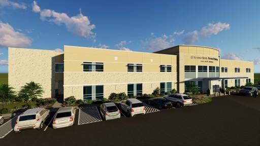 Medistar Corporation and Post Acute Medical, LLC Announce Development of PAM Rehabilitation Hospital of Round Rock