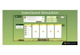 KNOLSAKPE Launches Salesquest Simulation - Snapshot