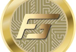 Fantasy Gold Coin