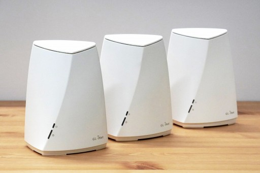 GL.iNet Starts Pre-Orders For Its First Tri-Band Mesh Wireless Router