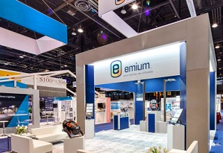 Emium Lighting Booth