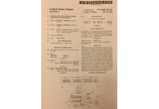 US Patent 10001975