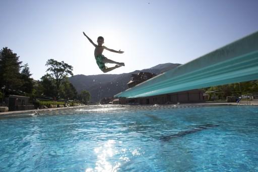 Spring Break 2019: What's Happening at Glenwood Hot Springs