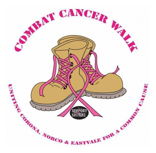 Combat Cancer Walk 2018