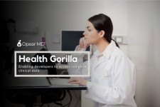 Opear partners with Health Gorilla