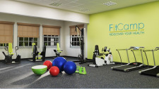 FitCamp Health & Fitness Center