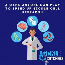 Sickle Catchers - anyone can help speed up the research